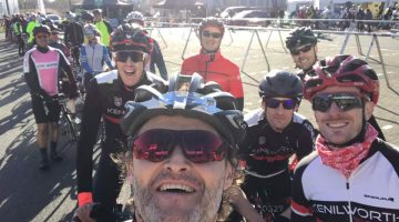 Mad March Hare Sportive